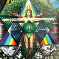 A Geometria Sagrada da Personalidade, Pensamentos e Sentidos