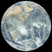 Linhas Regentes da Terra - Os vórtices energéticos