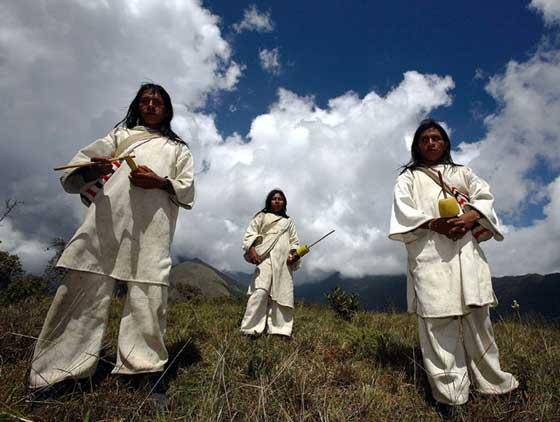 kogi-native-american-tribe