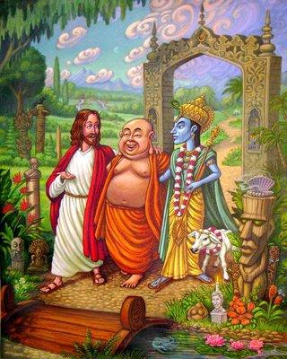 Resultado de imagem para deuses de todas as religiões