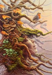 The-Trees-Will-Teach-You-Telepathy1-207x300