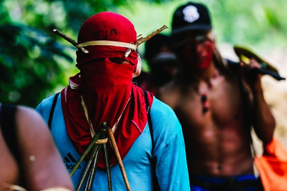 2_Brazil's-forest-villagers-Illegal-Loggers