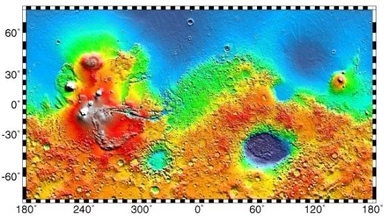 Mars_Map