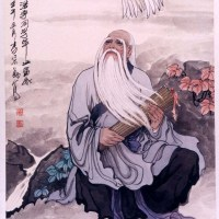 As Quatro Leis para a Vida por Lao Tzu