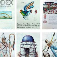 Os 10 mais Misteriosos e Indecifráveis Textos descobertos ao longo da História