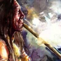 O Uso do Tabaco como Erva Sagrada e Prática Espiritual