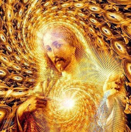 christ fractal