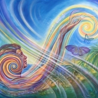 Sexualidade, Criatividade, Mulheres - Explorando a Arte da Energia Sexual