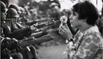A Não Violência - Do Ahinsa até a Desobediência Civil