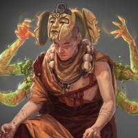 Os Cinco Guerreiros Espirituais da Alma em Ascensão