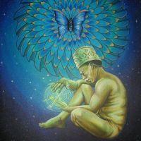 A Cura das Plantas Sagradas - Medicina Xamânica e a Nova Ciência