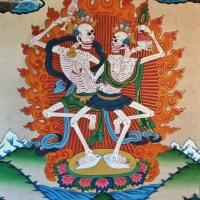 As Necessidades Espirituais ao Morrer: Uma Perspectiva Budista